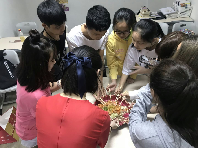 欢乐庆春节