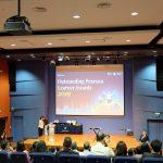 2019新加坡Pearson杰出学习者颁奖典礼