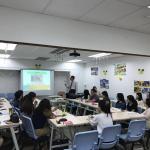 2019第二学期员工会议与教师培训